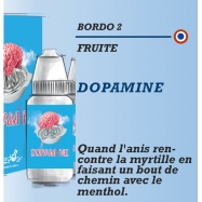 Bordo2 - DOPAMINE - 10ml