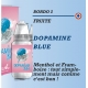 Bordo2 - DOPAMINE BLUE - 10ml