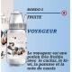 Bordo2 - VOYAGEUR- 10ml