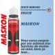 Juice Heroes - MASKON - 50ml