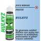 Juice Heroes - HULKYZ - 50ml