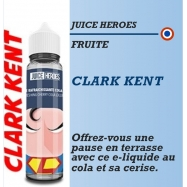 Juice Heroes - CLARK KENT - 50ml