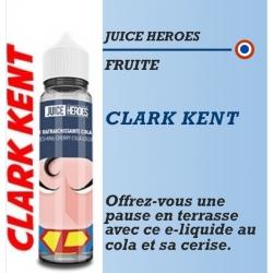Juice Heroes - CLARK KENT - 50ml