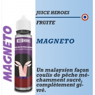 Juice Heroes - MAGNETO - 50ml