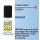 Comic Juice - WHAM - 10ml