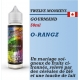 Twelve Monkeys - O-RANGZ - 50ml