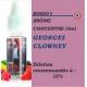 BORDO 2 - ARÔME GEORGES CLOWNEY- 10 ml