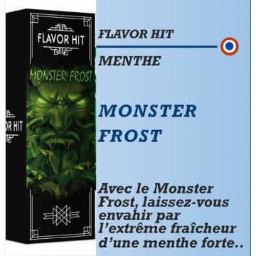 Flavor Hit - MONSTER FROST - 10ml