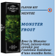 Flavor Hit - MONSTER FROST - 10ml