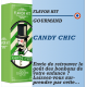 Flavor Hit - CANDY CHIC - 10ml
