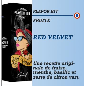 Flavor Hit - RED VELVET - 10ml