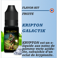 Flavor Hit - KRYPTON - GALACTIK - 10ml