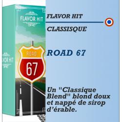 Flavor Hit - ROAD 67 - 10ml