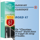 Flavor Hit - ROAD 67 - 10ml