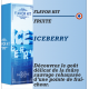 Flavor Hit - ICEBERRY - 10ml
