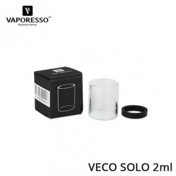 GLASS VECO SOLO 2ml par VAPORESSO