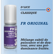 D'Lice - FR ORIGINAL - 10ml