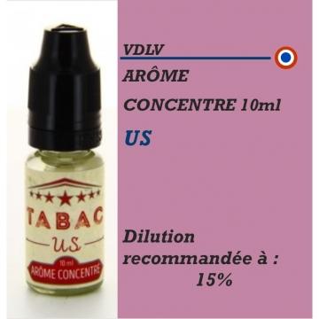 VDLV - ARÔME CLASSIC US - 10 ml