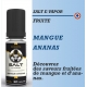 Salt E-Vapor - MANGUE ANANAS - 10ml