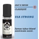 Salt E-Vapor - USA STRONG - 10ml