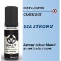 Salt E-Vapor - USA STRONG - 10ml