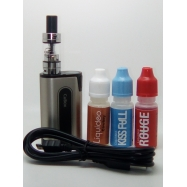 PACK CUBOX + GS DRIVE de 2ml ARGENT