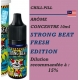 CHILL PILL - ARÔME STRONG BEAT FRESH EDITION - 10 ml