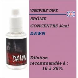 VAMPIRE VAPE - ARÔME DAWN - 30 ml