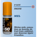 D'Lice - MEL - 10ml