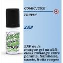 Comic Juice - ZAP - 10ml