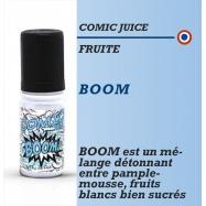 Comic Juice - BOOM - 10ml