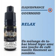 EliquidFrance - FAMOUS - 10ml