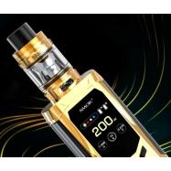 KIT R-KISS 200W + TFV-Mini V2 par SMOKTECH