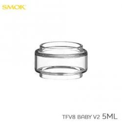 GLASS pour TFV MINI V2 BULB 5ml par SMOKTECH