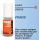 D'Lice - FRAISE - 10ml