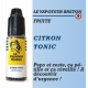 Le Vapoteur Breton - CITRON TONIC AUTHENTIQUE - 10ml