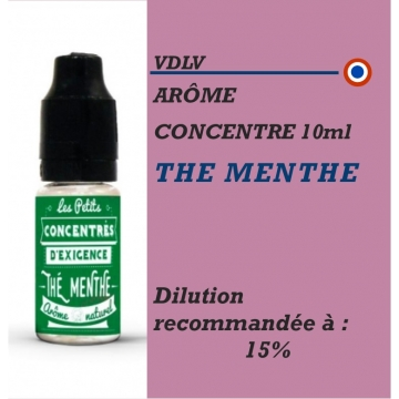 VDLV - ARÔME THE MENTHE- 10 ml