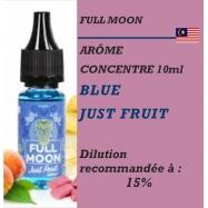 Full Moon - ARÔME BLUE JUST FRUIT - 10 ml