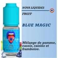 Nova Liquides - BLUE MAGIC - 10ml