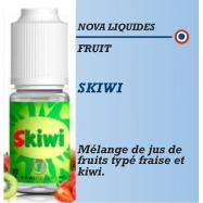 Nova Liquides - SKIWI - 10ml