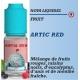 Nova Liquides - ARTIC RED - 10ml - DDM