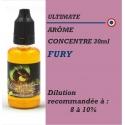 ULTIMATE - ARÔME FURY - 30 ml