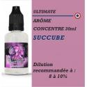 ULTIMATE - ARÔME SUCCUBE - 30 ml