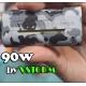 KIT ECO 90W par VAPOR STORM - CLEAROMISEUR PRECO 3 ml par VZONE - ACCU 2500 mAh