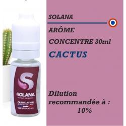 SOLANA - ARÔME CACTUS - 10 ml