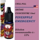 CHILL PILL - ARÔME PINEAPPLE EMERGENCY - 10 ml