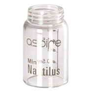GLASS NAUTILUS MINI 2ml par ASPIRE
