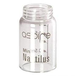 GLASS NAUTILUS MINI 2ml par ASPIRE
