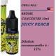CHILL PILL - ARÔME JUICY PEACH - 10 ml