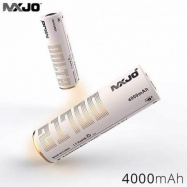 Batterie MXJO 21700 20A 4000mAh